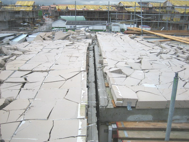 peree-bouwschade