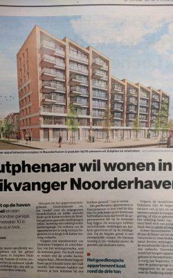 31-3-17 Noorderhaven artikel