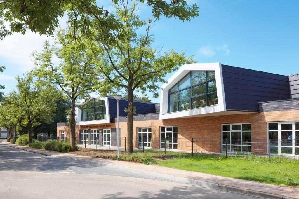 Kindcentrum Adriaan van den Endeschool te Warnsveld